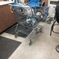 Photo taken at Walmart Supercentre by Katharine B. on 12/1/2012
