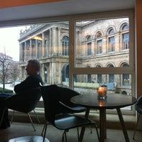 Das Foto wurde bei Kreipe's Coffee Time von Dimi am 11/24/2012 aufgenommen