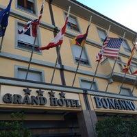 Foto scattata a Grand Hotel Bonanno da Fedor F. il 6/30/2014