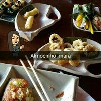 Foto tirada no(a) Hisako Restaurante Japonês por Cássia A. em 7/23/2016