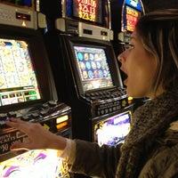 Photo taken at Seneca Niagara Casino by Karen H. on 4/4/2013