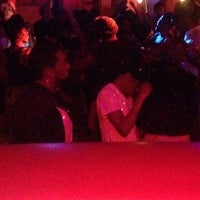 Photo taken at Sutra Lounge by Angel X on 9/3/2015