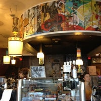 Photo taken at Kreuzberg Coffee Company by Sarah S. on 2/23/2013