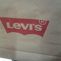 Photo taken at Levi's Subang Parade by Ann A. on 2/1/2013