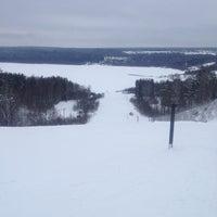 2/13/2013 tarihinde Дмитрий М.ziyaretçi tarafından Красное озеро'de çekilen fotoğraf