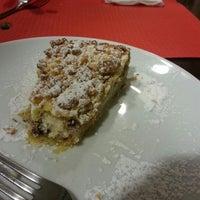 Photo taken at Osteria I Maccheroncini by Francesco G. on 1/12/2013