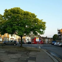 Photo taken at West Hendon by Zehra A. on 6/8/2016