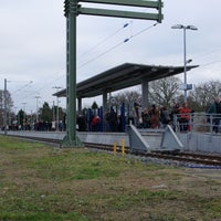 Das Foto wurde bei Bahnhof Heinsberg von Walter G. am 12/16/2013 aufgenommen