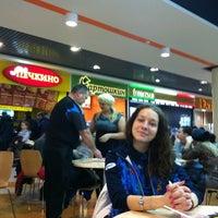 Photo taken at Francesco by Dmitry on 12/2/2012