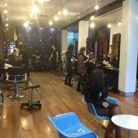 Photo taken at Caramel by Krista M. on 12/22/2012