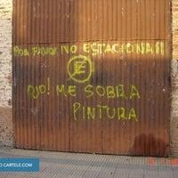 Photo taken at Parrillada Argentina by Daniel E. on 11/11/2012