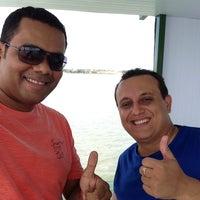 Photo taken at Flutuante do Japa by Mascarenhas J. on 7/27/2013