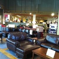 ... Photo Taken At Ashley Furniture HomeStore By Arthur G. On 11/18/2012 ...