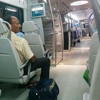 8/5/2014 tarihinde Dmitriy P.ziyaretçi tarafından Metro'de çekilen fotoğraf