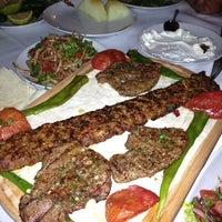 Photo taken at N. Göçtü Restaurant by Gökhan Ö. on 10/4/2013