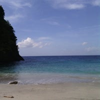 Photo taken at Virgin Beach by Tho2 I. on 7/5/2013