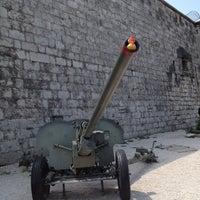6/23/2013 tarihinde Erin P.ziyaretçi tarafından Citadella'de çekilen fotoğraf