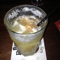 Photo taken at Rum Barrel Bar & Grill by Jason U. on 12/14/2012