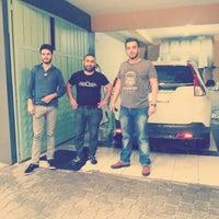 Photo taken at Mobil Oto Yıkama by Fatih K. on 6/9/2014