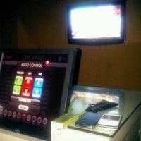 Photo taken at NAV Karaoke by Ribka Anita K. on 12/28/2012
