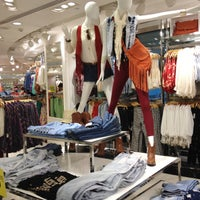 Photo taken at Forever 21 by Gaez S. on 5/10/2013