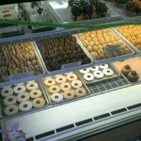 Photo taken at Delightful Pastries by Born A. on 3/4/2014