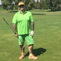 Photo taken at Bartley Cavanaugh Golf Course by Martin H. on 8/10/2015