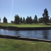 Photo taken at Bartley Cavanaugh Golf Course by Martin H. on 6/15/2015