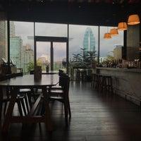 Photo taken at Siwilai Café by petercat on 6/5/2017