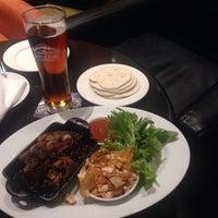 Photo taken at Fresh Restaurant & Lounge by petercat on 1/11/2016