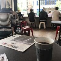 Foto tomada en Toby's Estate Coffee por petercat el 5/16/2017