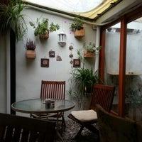 1/26/2013 tarihinde Feride B.ziyaretçi tarafından Kahve 6'de çekilen fotoğraf