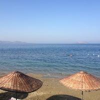 Photo taken at Boncuk Motel by ırmak K. on 8/29/2013