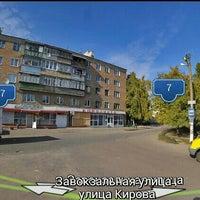 "Photo taken at Район ""Проминь"" by freeeboy on 11/21/2013"