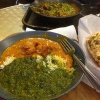 Das Foto wurde bei Bombay's Indian Restaurant von Steven L. am 3/21/2013 aufgenommen