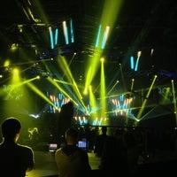 Снимок сделан в Stadium Live пользователем Александр Ч. 5/1/2013