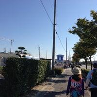Photo taken at ローソン 西尾寺津店 by mirin 8. on 10/20/2012