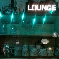 Photo taken at Felicia's Atomic Lounge by Ljubica on 4/29/2013