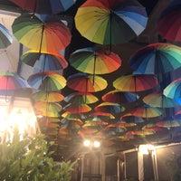 9/17/2018 tarihinde Gulcin D.ziyaretçi tarafından La Cucina İtaliana Vincotto'de çekilen fotoğraf