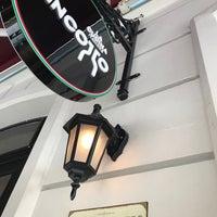 9/21/2017 tarihinde Gulcin D.ziyaretçi tarafından La Cucina İtaliana Vincotto'de çekilen fotoğraf