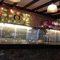 Photo taken at Tapsi Ni Vivian At Bulaluhan by Kathrine Pinky S. on 12/26/2012