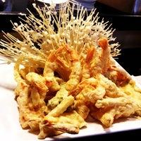 Foto tirada no(a) Sushi Koba por Camila M. em 7/5/2013