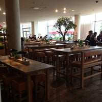 Photo taken at Vapiano by Martynas M. on 6/29/2013