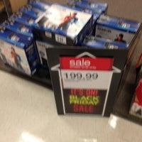 Photo taken at Target by Bernardo P. on 11/23/2012