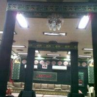 Photo taken at مضيف أبي الفضل العباس by Nono N. on 11/17/2012