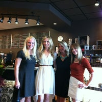 Photo taken at Lulu's Coffee and Bakehouse by Debbie B. on 9/15/2013