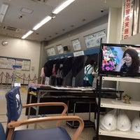 Photo taken at 横浜銀行 大島支店 by Chiaki T. on 9/24/2013