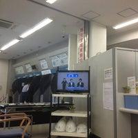 Photo taken at 横浜銀行 大島支店 by Chiaki T. on 7/12/2013
