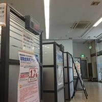 Photo taken at 横浜銀行 大島支店 by Chiaki T. on 6/24/2013
