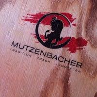 Photo taken at Mutzenbacher Schnitzelpuff by EndorFine on 6/14/2017